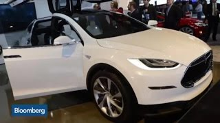 Tesla Shares May Hit $500: Longboard CEO Cole Wilcox