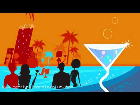 Swimming Pool Party Music: Easy Listening Electronic Deep House Playlist