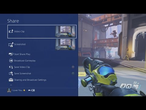 How to Record PS4 Gameplay WITHOUT A CAPTURE CARD! *RECORD UP TO 60