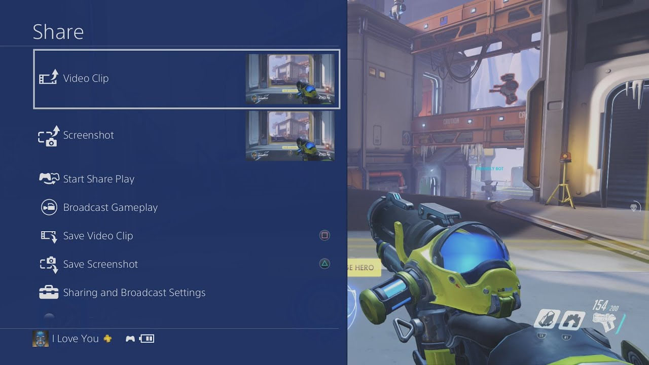 How To Record Ps4 Gameplay Without A Capture Card Record Up To 60
