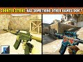 Top 10 Facts - Counter Strike (CS:GO)