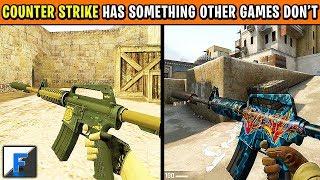 Top 10 Facts - Counter Strike (CS:GO) | Chaos