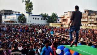 Gambar cover Janam Janam| Arijit Singh| Pritam| Dilwale| Shah Rukh Khan, Kajol| Live| Parvez