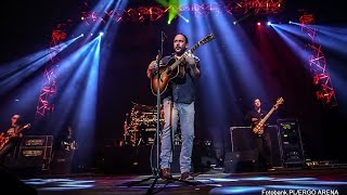 ERGO ARENA TV - Dave Matthews Band
