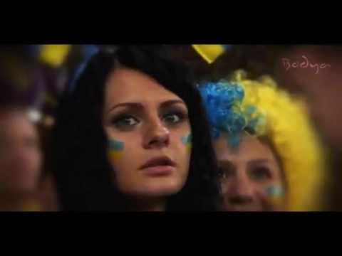 Евро2012 Украина-Польша - самые яркие моменты