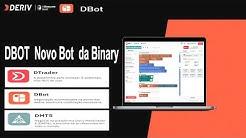 DBot Conheça o novo Bot da Binary