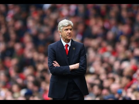 Is It Time For Wenger To Leave? - The AfterMath Show Special