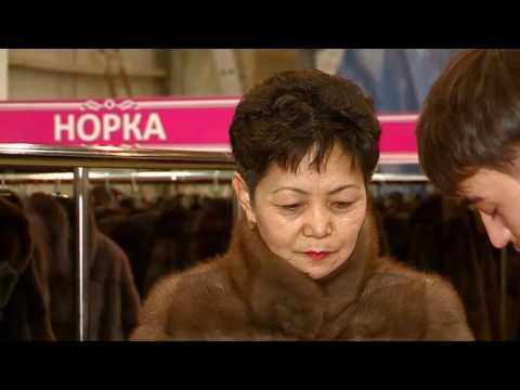 Знаменитая меховая ярмарка «Шубомания» впервые в Шымкенте!