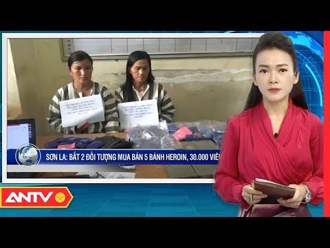 Tin nhanh 21h hôm nay | Tin tức Việt Nam 24h | Tin nóng an ninh mới nhất ngày 29/10/2018 | ANTV
