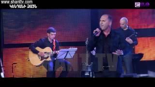 Arena Live Tonakan hamerg Samson Panyan Hay im ashkharh 09 05 2017