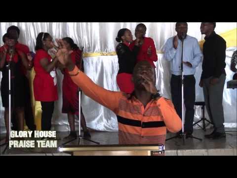Worship With Joel Lwaga and Glory House Praise Team