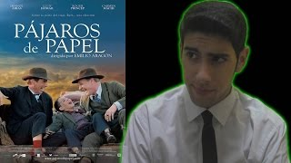 "Review/Crítica ""Pájaros de papel"" (2010)"