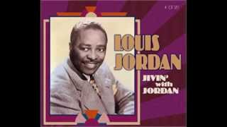 Watch Louis Jordan Ration Blues video