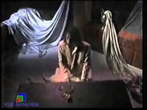 Chamada Programa de Domingo - Rede Manchete (1990)