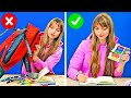 - 28 FUNNY AND USEFUL SCHOOL HACKS AND TRICKS