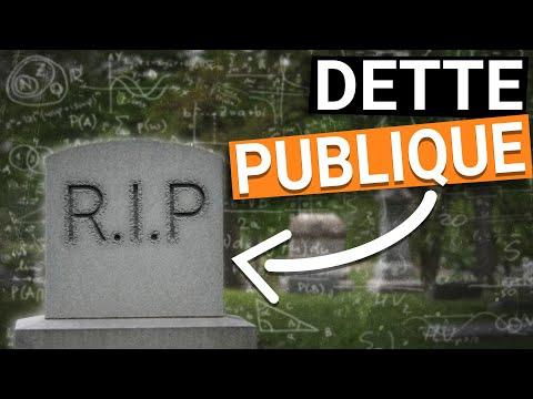 Peut-on annuler la dette publique ? - Heu?reka