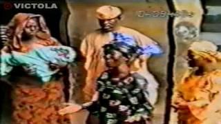 IRU ESHIN [Horse Tail] --- Classic Yoruba Movie
