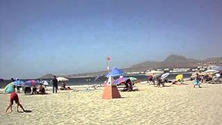 Playa de Tongoy..Región de Coquimbo...Chile