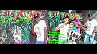 01-Mi Partida-Big Albert 15 TORRE MEGA CONCIERTO #MedraTk ® (Prod-Sauna Rcords)(Mi Partida-Jesus Alberto Teheran Herrera
