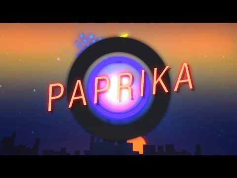 reket - Paprika