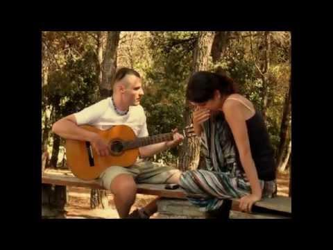 A Swallow Song  Michael Blackfinger & Marie Elisabeth Economou