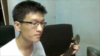 Cảm ơn nhé tình yêu (guitar) - Mr. Tumi