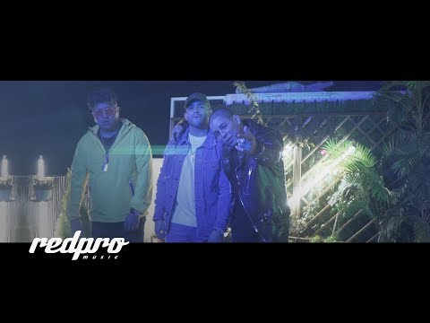 Gio feat. Ander & Jey - Replay (Videoclip Oficial)