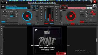 Rvssian, Farruko, J Balvin   Ponle Remix Dj Walker