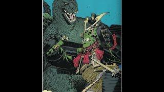 Video Toku Facts: Godzilla vs  Daimajin... kinda download MP3, 3GP, MP4, WEBM, AVI, FLV Agustus 2017