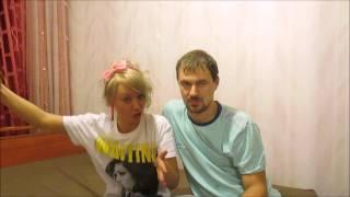 """Видео - приглашение на свадьбу  в стиле """"Горько!"""""""