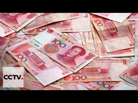 China: Currency slide against dollar won't last long