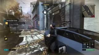 Deus Ex Mankind Divided - All Experimental Augmentations - Maxed Out w/ All Abilities Shown