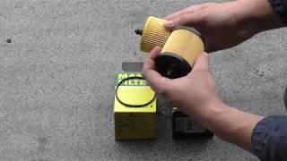 видео Масляный фильтр на Infiniti FX35  -  л. – Магазин DOK | Цена, продажа, купить  |  Киев, Харьков, Запорожье, Одесса, Днепр, Львов