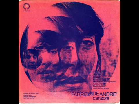 Fabrizio de André - Suzanne