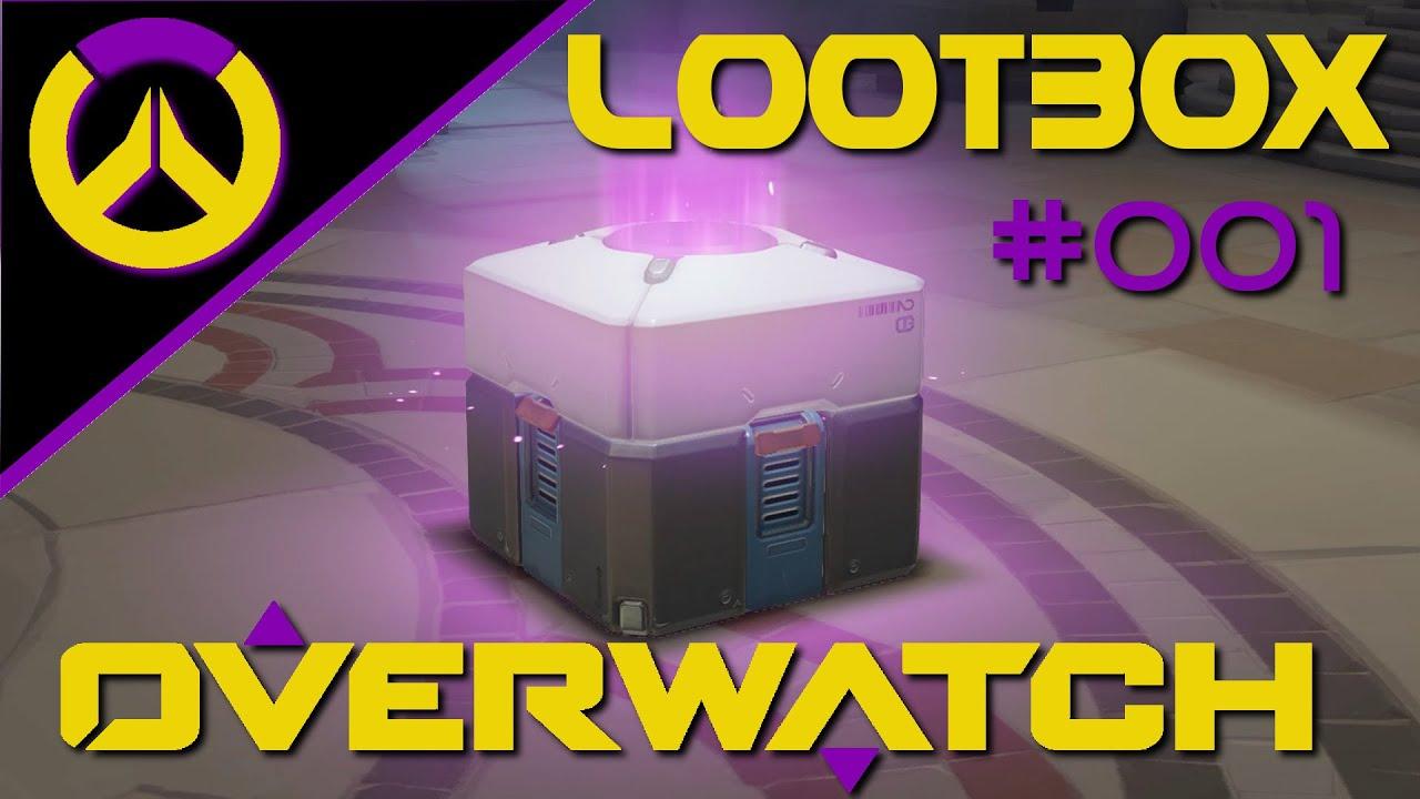 Loot Box German
