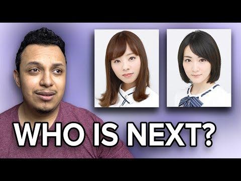2 Big Graduations From Nogizaka46 - AKB48G News of the Week