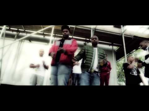 Hoodkingz  - Run The Block