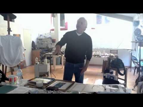 Super Award winning Artist Stan Miller talks about the Importance of  YE08