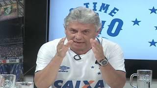 e-Live Sports I Programa do Cruzeiro Ao Vivo I 13/12/2018