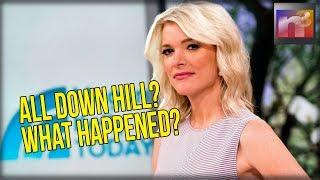 MEGYN KELLY'S CAREER CHANGED FOREVER WHEN THIS HAPPENED