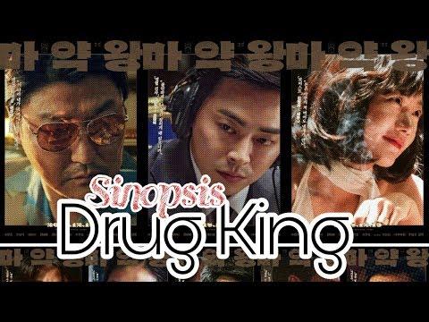 """movie-korea-terbaru-desember-2018-""""drug-king""""-song-kang-ho,-jo-jung-suk,-bae-doo-na,-sinopsis"""