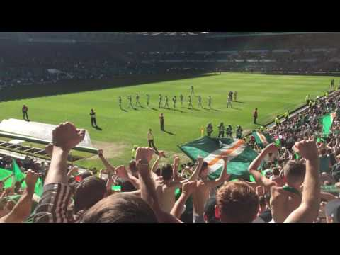 Celtic Fans | Green Brigade - Show support for Scott Sinclair