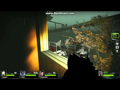Death Troopers-Heavy Rain-