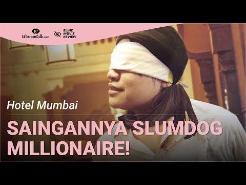 Review Film Hotel Mumbai : DEV PATEL KONSISTEN KECE! - Blind Movie Review #7