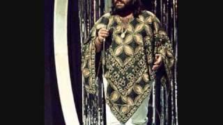Demis Roussos - I Dig You  - Todd Terje Housemix