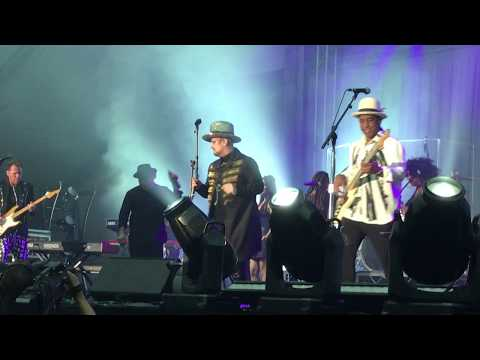 Karma Chameleon By Culture Club At Morongo Casino, 9/28/18