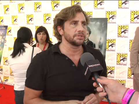 A Nightmare on Elm Street - Comic-Con 2009 Exclusive: Samuel Bayer