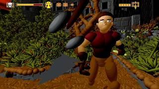 Ecstatica 2 (1996)[DOS][Part 3 of 3][PC-CD] Longplay