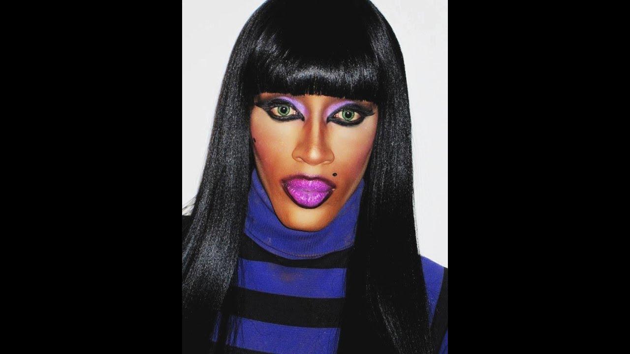 Sexy hot drag queen photos