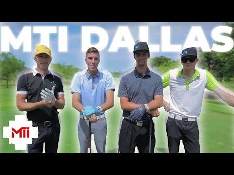 MTi Dallas Experience Course Vlog!